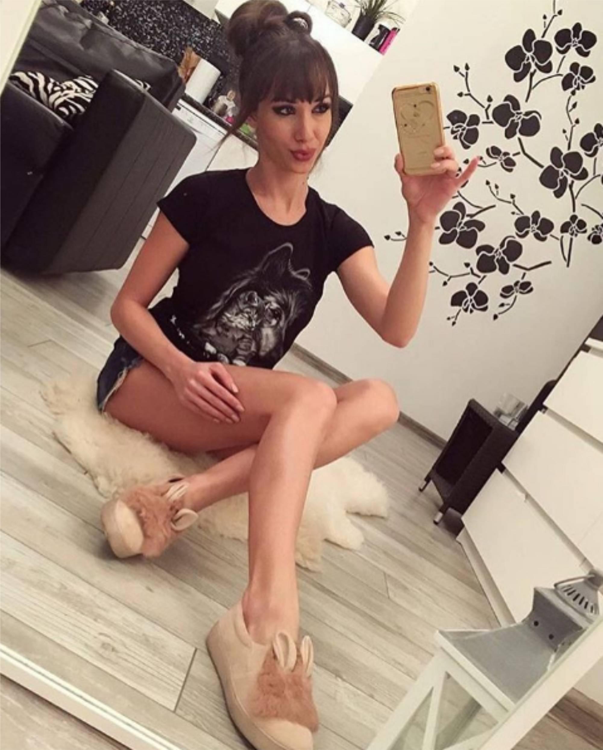 Nadiya Arczer