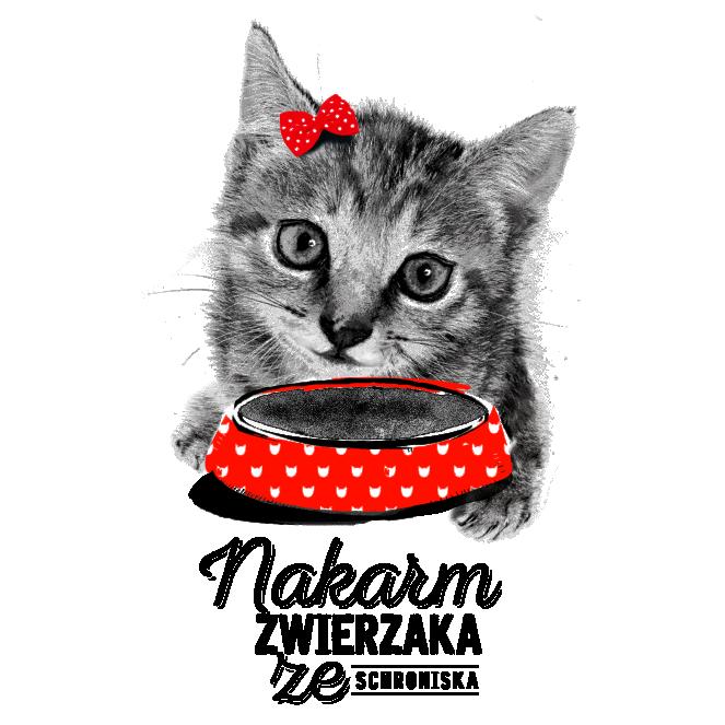 Nakarm Zwierzaka II edycja Kot
