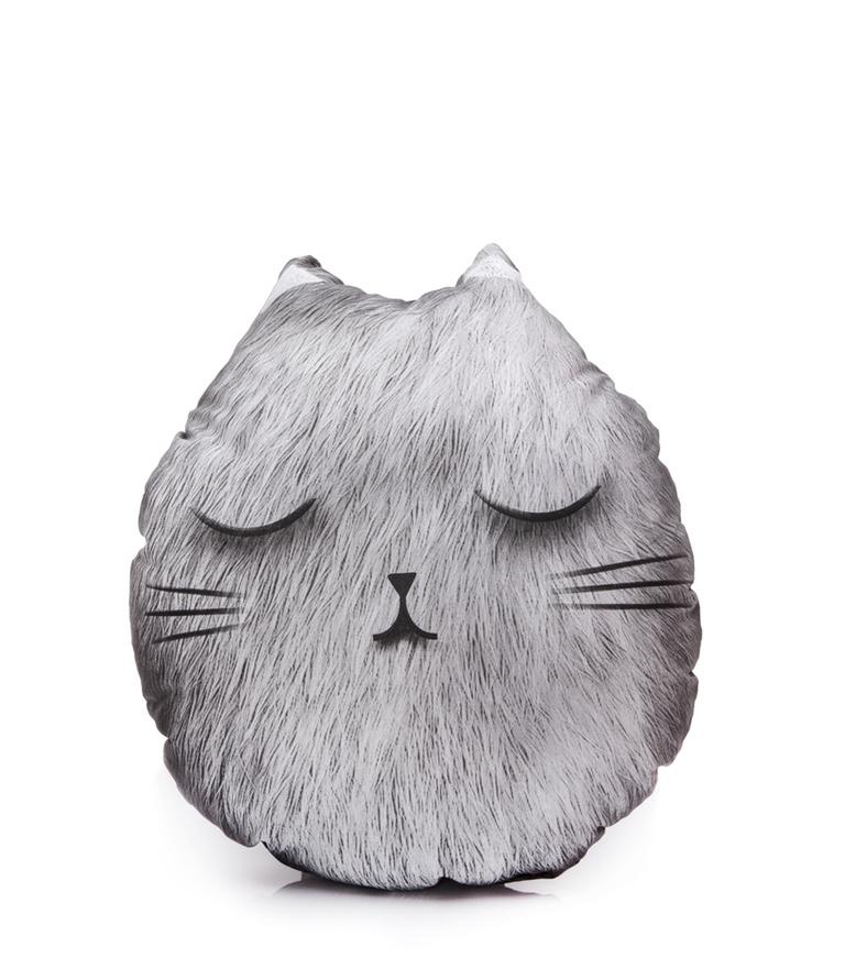 Przygarnij zwierzaka - Poduszka Kot