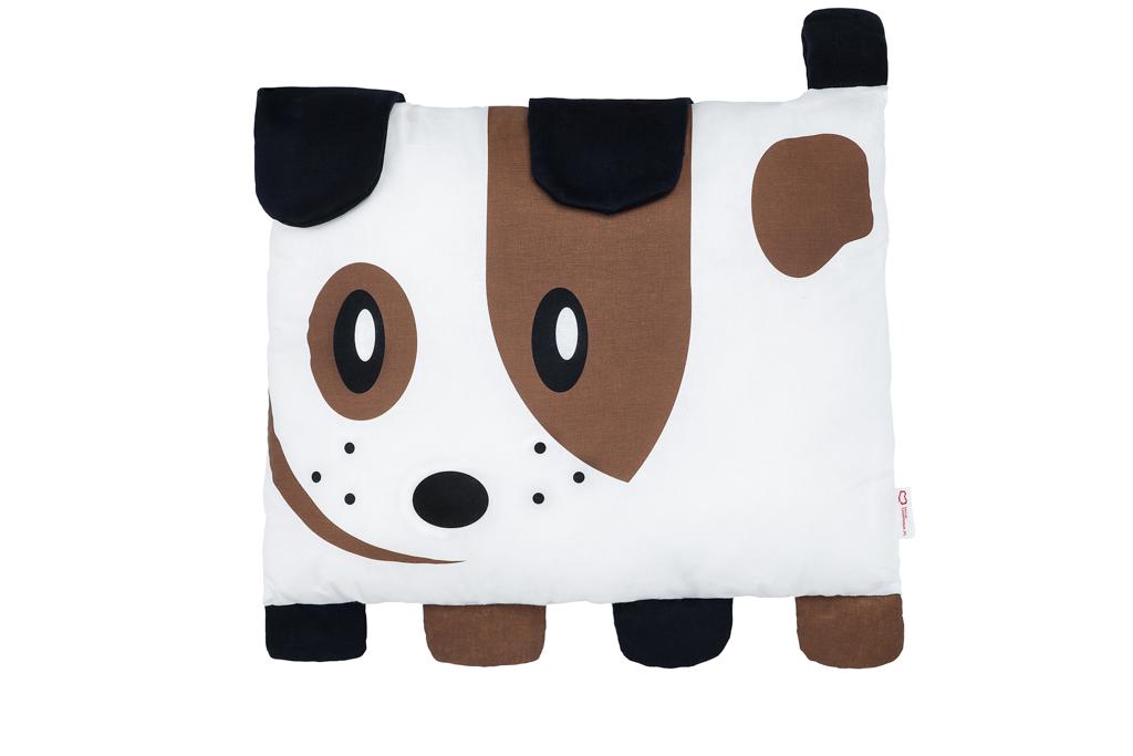 Przytul Zwierzaka - poduszka pies