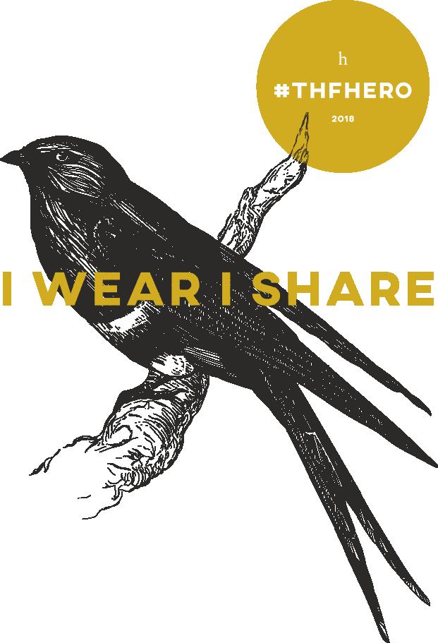 I wear I share III edycja 2018